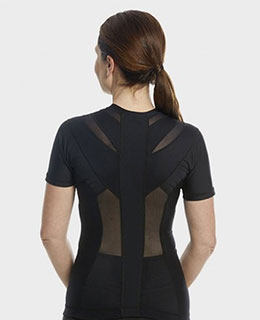 Anodyne posture clothes for women