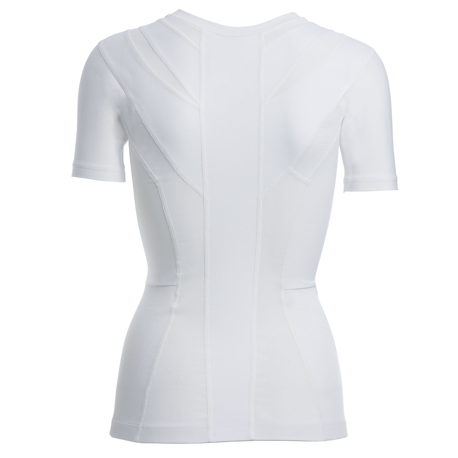 Image of   Women's Posture Shirt 2.0 (hvid) Large