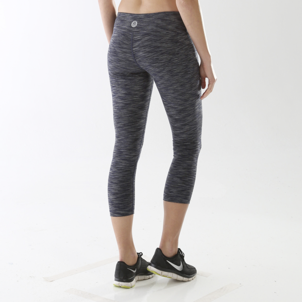 Capri leggings (grå)